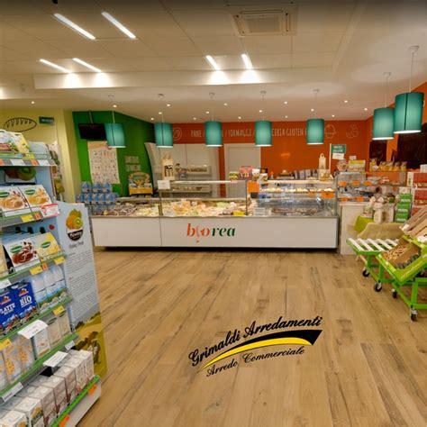 arredamento bio arredamento negozi alimenti biologici calabria