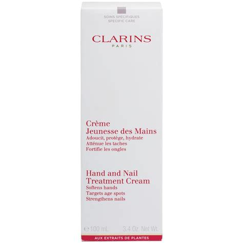 tattoo cream chemist warehouse buy clarins hand nail cream 100ml online at chemist