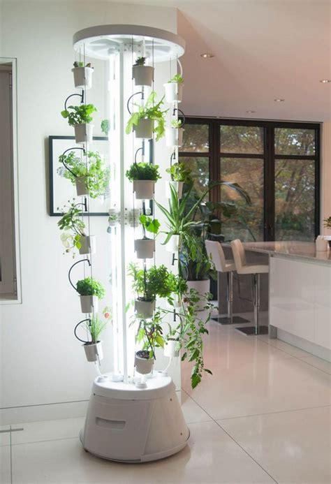 indoor hydroponic wall garden   images indoor