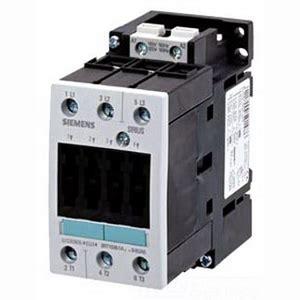 Siemens Contactor 3rt1034 1bb40 siemens 3rt1034 1bb40 3rt10 model dc coil contactor 45 32