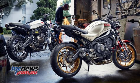 Tieferlegung Yamaha Xsr 700 by Yamaha S New Xsr Reviewed With Boris Mcnews Au