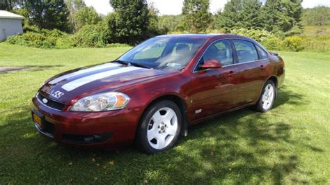 2007 chevy impala gas mileage 2007 chevy impala ss mpg for sale savings from 12 308
