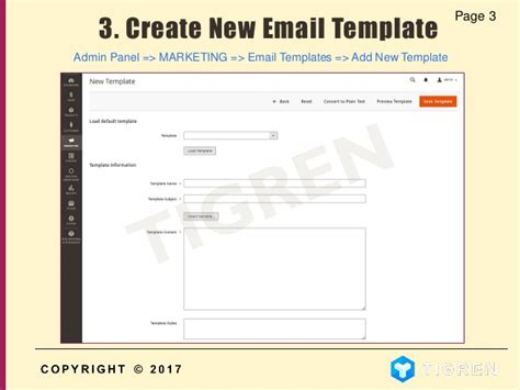 User Guide How To Create Multiple Custom Order Email Templates In M Magento 2 Order Email Template
