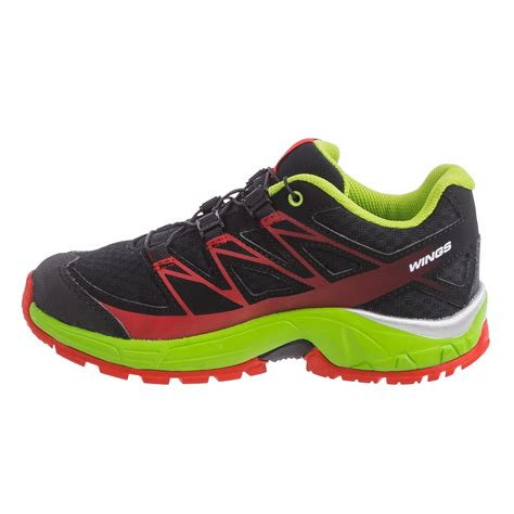 my running shoes are big salomon wings trail running shoes for big save 42