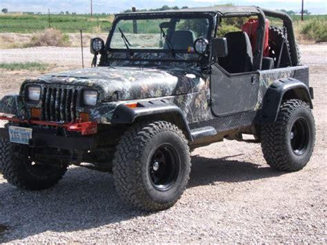 camo jeep yj jeeps page 2 jeepforum com