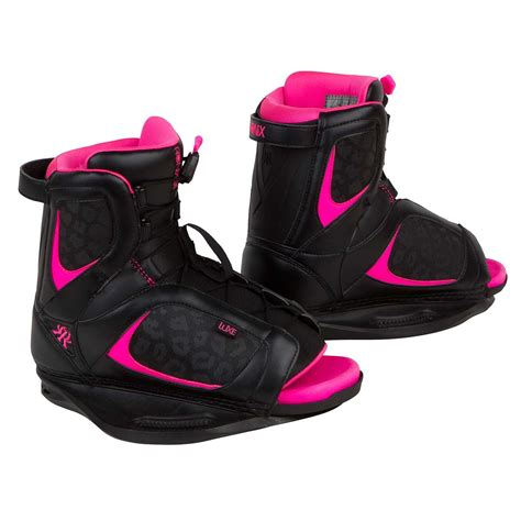 ronix womens luxe wakeboard boots 2014 king of