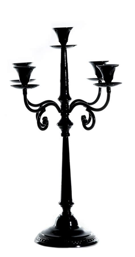 Kerzenständer Schwarz by Kerzenst 228 Nder 5 Armig Schwarz Bestseller Shop Mit Top