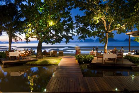 tubkaak resort krabi thailand