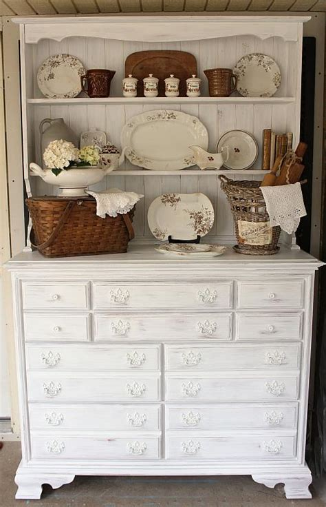 americana chalk paint diy chalky finish farmhouse cupboard project by decoart