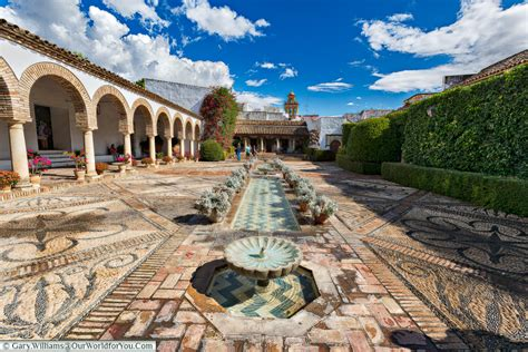 all cordoba the enchanting courtyards of viana c 243 rdoba spain our world for you