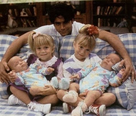 twins on full house michelle jesse the twins full house photo 12773908 fanpop