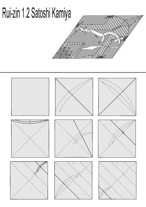 Origami Ryujin 3 5 Diagram Pdf - origami ryujin 3 5 diagram pdf 28 images おりがみはうす 復刊 空想