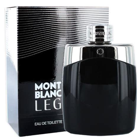 Montblanc Legend mont blanc legend edt