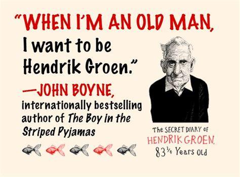 the secret diary of hendrik groen the secret diary of hendrik groen ca hendrik