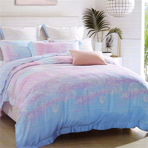 cotton polyester comforter polyester comforters tencel cover