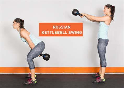 kettlebell russian swing amazing kick ass kettle bell exercises perfect fitness