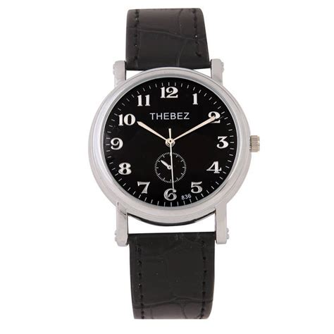 buy thebez collection womens black water resistant