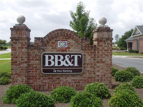 bbb bank signage dempsey land design