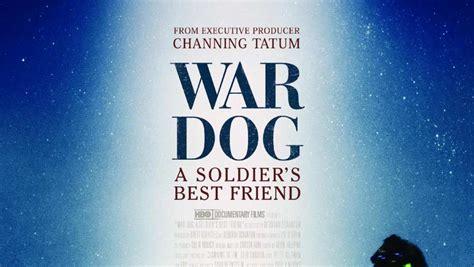 war dogs hbo war a soldier s best friend 2017 traileraddict