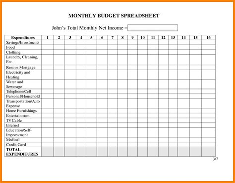 Rent Collection Spreadsheet by Rent Collection Spreadsheet And 8 Monthly Bill Spreadsheet