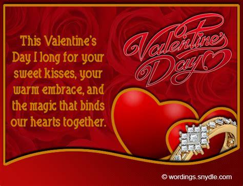 valentines card for boyfriend valentines day messages for boyfriend wordings and messages