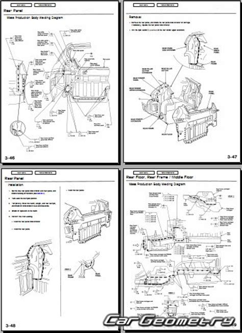 service manual car repair manuals online pdf 2000 honda insight parking system service