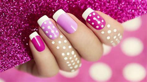 imagenes de uñas pintadas ultima moda u 209 as de moda 2018mundo manicura
