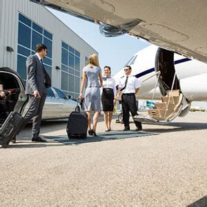 Airport Transportation Service by Airport Transportation Services Limos Sedans Shuttles