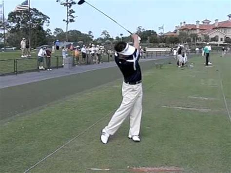 charlie wi golf swing gene mulak stack and tilt charlie wi youtube