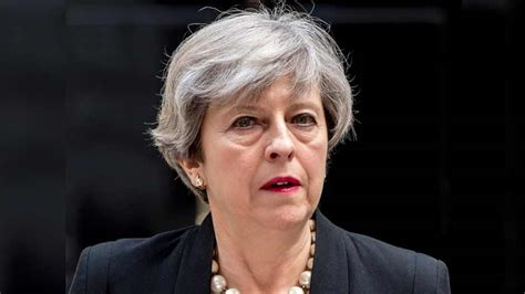 Ways To Deal With An Ill Tempered by Theresa May Slammed For No Show In Noisy And Ill Tempered