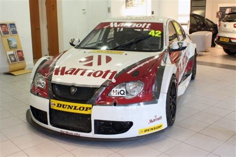Proton Malaysia News Welch Motorsport To Expand To Running Two Ngtc Protons In