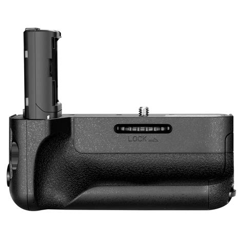 Grip Sony neewer vg c2em replacement vertical battery grip for sony