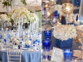blue and silver wedding la valencia hotel la jolla cobalt blue wedding