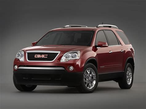 2011 acadia gmc 2011 gmc acadia price photos reviews features