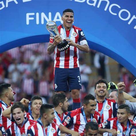 Calendario Partidos Chivas Liga Mx Calendario Chivas 2017 Liga Mx Apertura Partidos Guadalajara