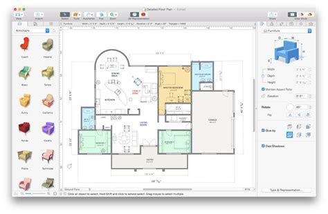 floor plan for mac last chance powerful 3d home and interior design app for