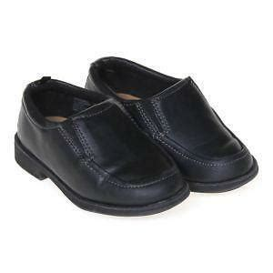 Toddler Size 8 Dress Shoes by Toddler Boys Dress Shoes Size 8 Ebay
