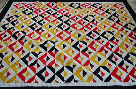 Geometric Quilting Designs by Alycia Quilts Geometric Designs