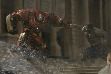 marvel ironman and hulk in film the best and worst of avengers age of ultron