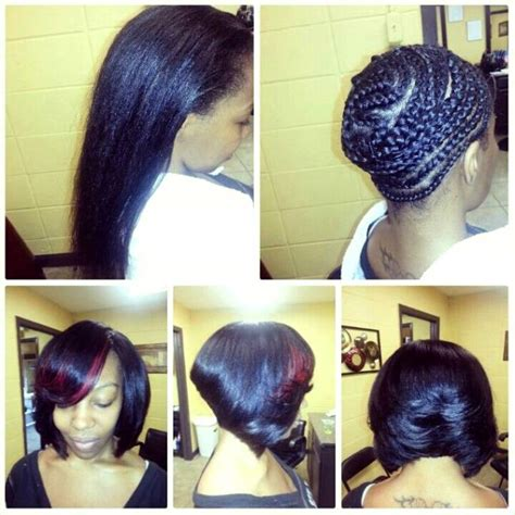 10 Inch Sew In Hairstyles by Pics Of 10 Inch Sew In Styles Hairstylegalleries