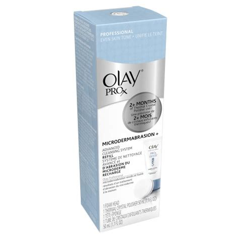 Olay Pro X Microdermabrasion bathabody shop for bath and care