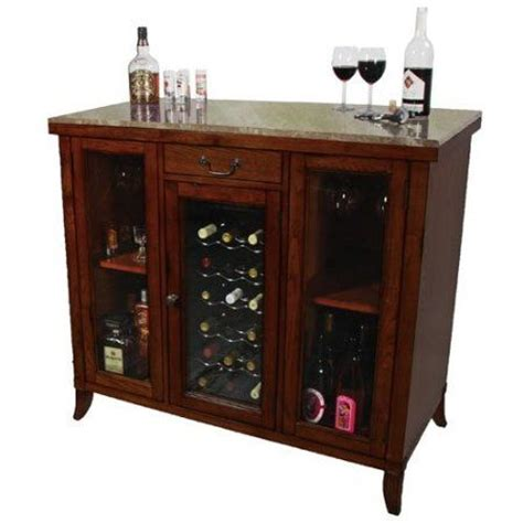 bar cabinet with wine cooler wine cooler furniture wine cellar furniture cherry wine