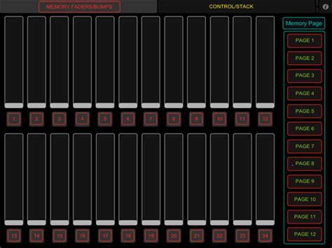 smartfade touchosc layouts