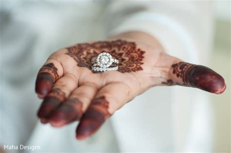 Chicago, IL Pakistani Wedding by Maha Designs   Post #4687