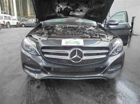 Cdi Mba by Despiece De Mercedes Clase C W205 Lim C 220 Cdi Bluetec