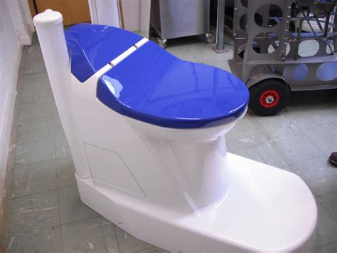 future toilet a revolutionary waterless toilet backed by bill gates may