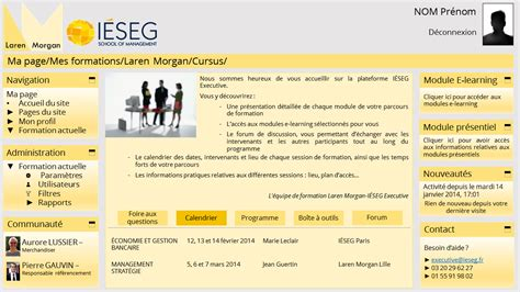 Mba Ieseg by Executive Mba Program I 201 Seg