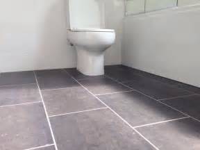 pvc bathroom flooring installing laminate wood flooring in bathroom 2017