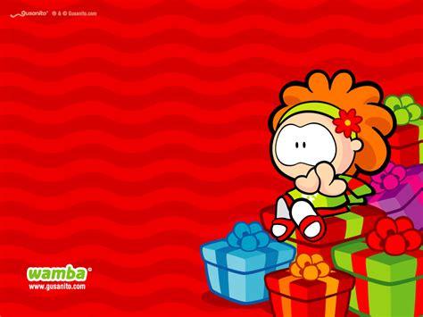imagenes feliz navidad gusanito tarjetas de cumplea 241 os wamba para enviar a amigos 11