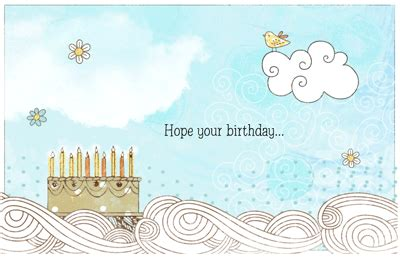 printable birthday cards blue mountain quot birthday smiles quot birthday printable card blue